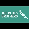 Logo de l'émission The Blues Brothers