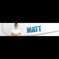 Logo of show MATT