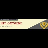 Logo of show Hit Oxygène