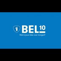 Logo de l'émission #BEL10