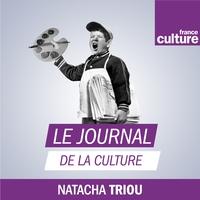 Logo of show Le Journal de la culture