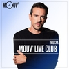 Logo of show Mouv' Live Club