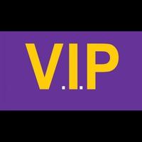 Logo de l'émission Vendredi c'est VIP !