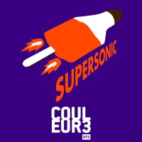 Logo of show Supersonic
