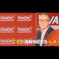 Logo of show Ces années-là