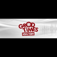 Logo de l'émission Good Times