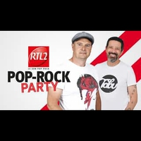 Logo of show RTL2 Pop-Rock Party
