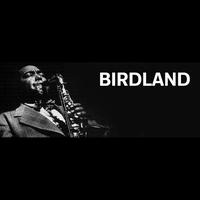 Logo of show Birdland