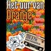 Logo de l'émission The hour of Orange
