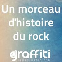 Logo de l'émission Un Morceau d'Histoire du Rock