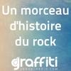 Logo of show Un Morceau d'Histoire du Rock