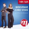 Logo of show Bienvenue chez vous