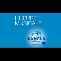 Logo of show L'heure musicale
