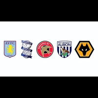 The West Midlands Football Phone-In