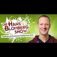 Logo de l'émission Hans Blomberg Show