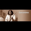 Logo of show Geronimo