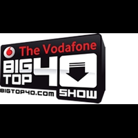 Logo of show Big Top 40 Show