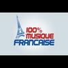 Logo of show 100% Musiques françaises