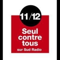 Logo de l'émission Seul contre tous