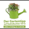 Logo de l'émission Der Gartentipp auf Basilisk