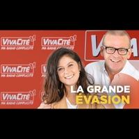 Logo de l'émission La Grande Evasion