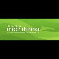 Logo de l'émission Génération Maritima