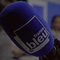 Logo of show Journal de 18h France Bleu Normandie (Calvados et Orne)