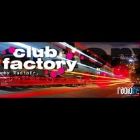 Logo de l'émission Club Factory