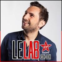 Logo de l'émission Le Lab Virgin Radio