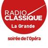 Logo de l'émission La Grande Soirée de l'Opéra