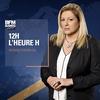 Logo de l'émission 12h L'Heure H