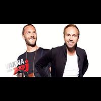 Logo of show Vakna med NRJ