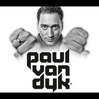 Logo of show Paul Van Dyk