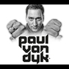 Logo of show Paul Van Dyk