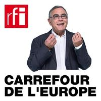 Logo of show Carrefour de l'Europe