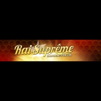 Logo de l'émission Raï Suprême