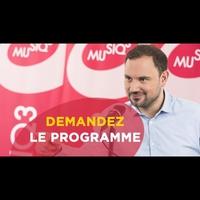 Logo of show Demandez le programme