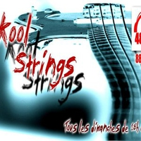 Logo de l'émission Kool Strings