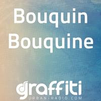 Logo de l'émission Bouquin Bouquine