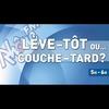 Logo of show Lève-tôt ou couche-tard ?