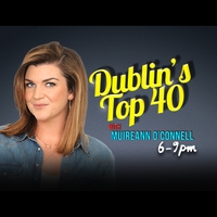 Logo of show Dublin's Top 40
