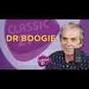 Logo of show DR BOOGIE