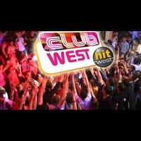 Logo de l'émission Club West
