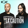 Logo of show Mouv' DJ - La Caution