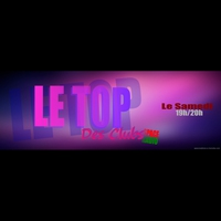 Logo of show Le Top des Clubs