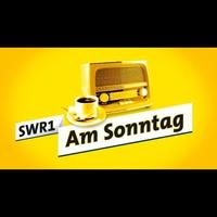 Logo of show Der Sonntagnachmittag