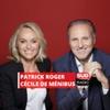 Logo de l'émission Le petit déjeuner politique Sud Radio