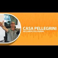 Logo de l'émission Casa Pellegrini
