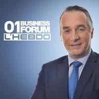 01 Business Forum - L'Hebdo