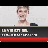 Logo of show La vie est Bel
